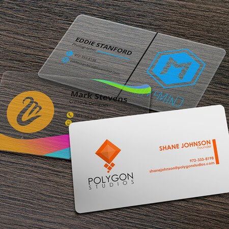 High quality business cards printing fast easy uprinting plastic business cards reheart